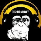 Techno Monkey Avatar